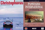 Porsche ~ Christophorus and PanStadia Where Melani Has Been Featured